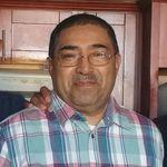 Portrait of Miguel A. Cortez Pleitez