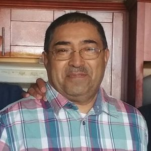 Miguel A. Cortez Pleitez Obituary Photo