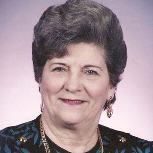 Stella M. Bourgeois