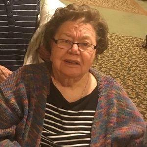 Joan Stevenson Obituary Photo