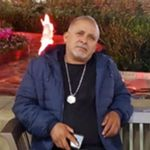 Portrait of Rafael Zaragoza Gonzalez