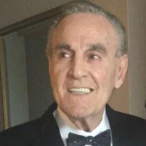 Fortunato N. Perri, Sr.