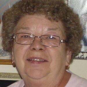 Constance I. Dube Obituary Photo