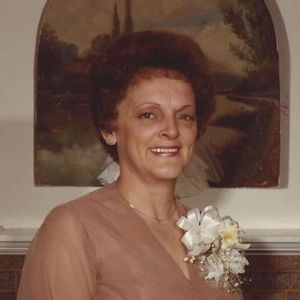 Rosa K. Hunter Obituary Photo