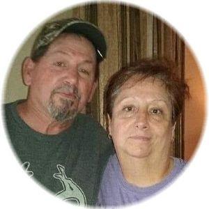 Danny and Debra Lombas