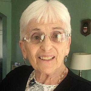 Mrs. Dora Ann (Lifrieri) Halley