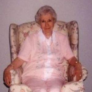 Helen M. Malesky Obituary Photo
