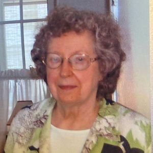 Jane Harriett Smith Lavoie