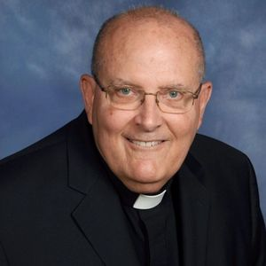 Reverend Anthony Orth Obituary Photo