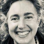 Portrait of Susan Rose Palladino