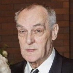 Allen W.  Snyder