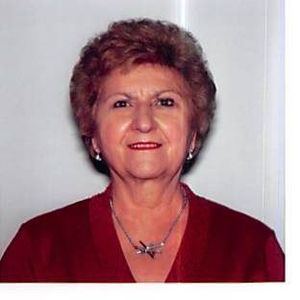 Maria Anna (nee Firmani) Zippi Obituary Photo