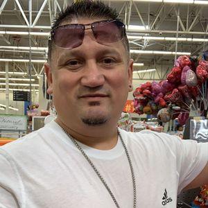 """Juan """"Pito"""" Hernandez"""