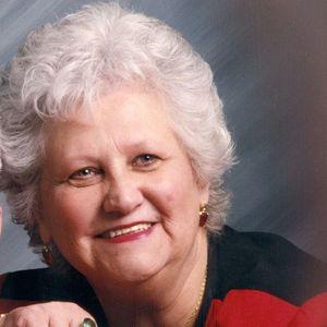 Mary Lou Shaw