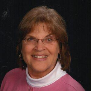 Linda Mozelle (Coult) Lauderdale