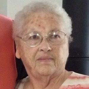 Betty  Jane Hutchison