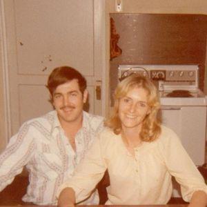 Nancy Huggins Obituary Photo