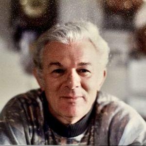 Mr. Ernest Boer
