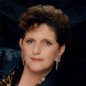 Geraldine Prejeant Thomas