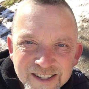Robert John Slack Obituary Photo