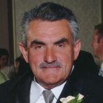 Portrait of Raymond J. McGlone