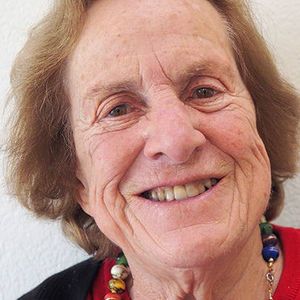 Joan Feynman Obituary Photo