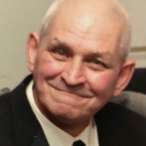 Richard E. Zeletsky, Sr. Obituary Photo