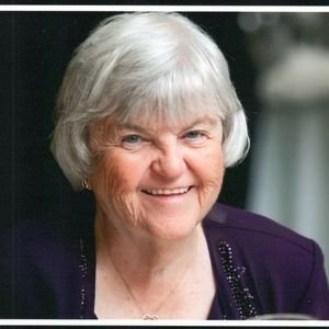 Marguerite  M. 'Peggy' (Garrigan) Doherty