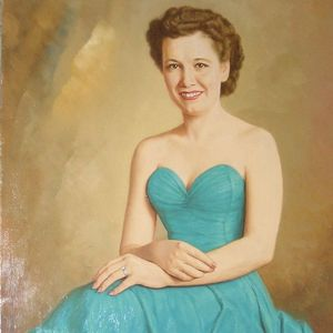 Mrs. Flay Brite Schueler Obituary Photo