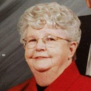 Rita Ann (Guthrie) Donaghy