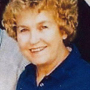 Regina Prybylo Baxter Obituary Photo