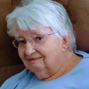 Ellen A. (nee Maurer) Polansky Obituary Photo