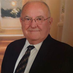 Elmo  Fatica  Obituary Photo