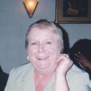 Margaret M. Wahl