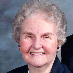 Joy Kraai Obituary Photo