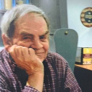 Bruce A. McClintock Obituary Photo