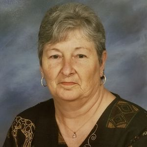 Mary Evelyn Swaney