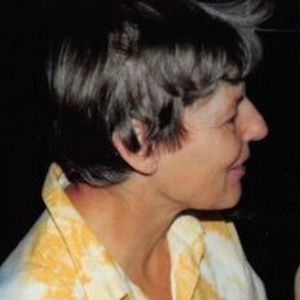 "Isabelle ""Mitzi"" (nee Springman) Muller"