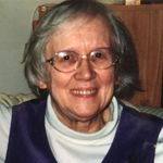 Emily Louise  (nee Meister) Richardson