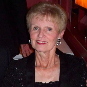 Sheila Margaret Ruskauff
