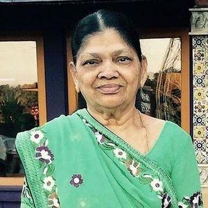 Savitaben I. Patel