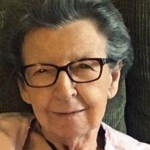 Dorothy Salyer