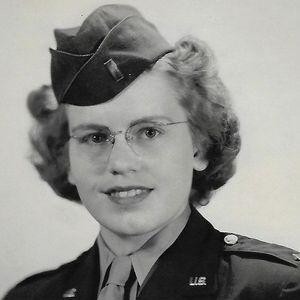 Mildred Hellmann