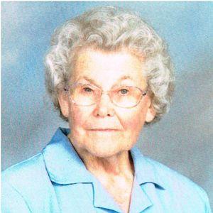 Margaret L. Riley