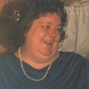 Sharon Mary Boucher