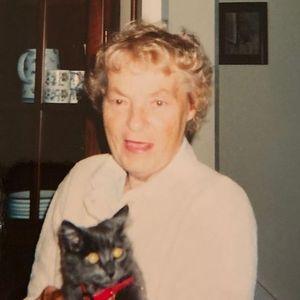 Ellen Mary Ryan Obituary Photo