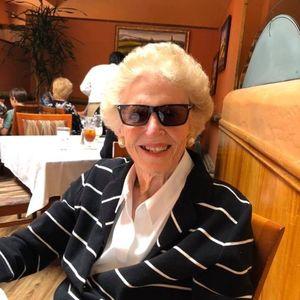 Mrs. Tina C. Pearson Obituary Photo