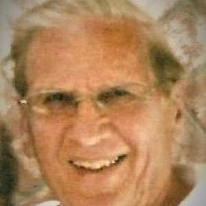 Spencer W. Kingsland Obituary Photo