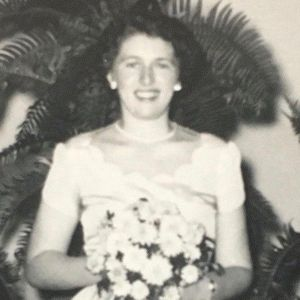 Alice Prins Obituary Photo