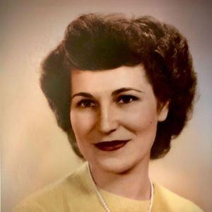 Agnes  Elizabeth Molinelli Hambley